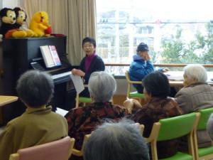 歌声クラブ